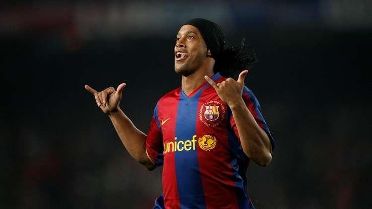 بعد انضمام كوتينيو لبرشلونة.. هذه قصة اللاعبين البرازيليين مع البارسا
