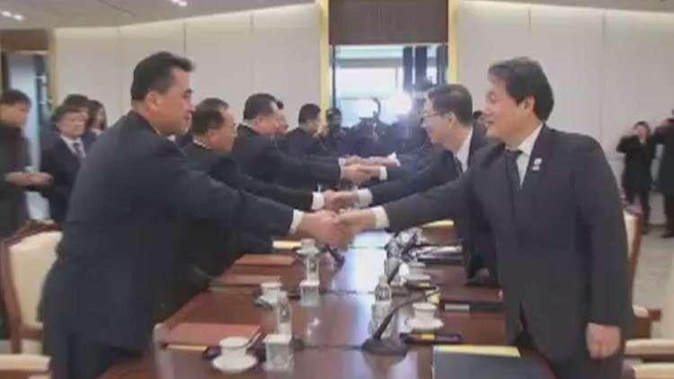 بيونغ يانغ: سنشارك في الألعاب الأولمبية