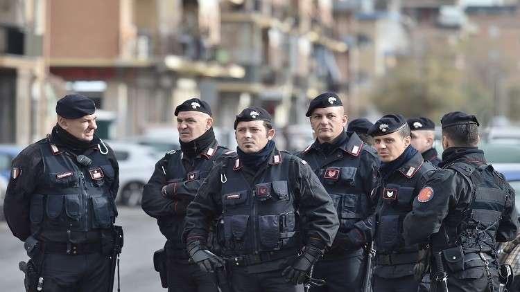 اعتقال نحو 200 من عناصر المافيا في عملية أمنية بإيطاليا وألمانيا