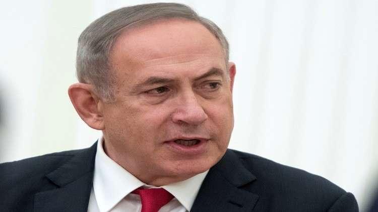 نتنياهو: نبقي على سياسة منع حزب الله من الحصول على أسلحة مخلة بالتوازن