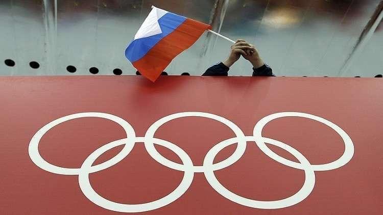 المتزلجون الروس قد يغيبون عن أولمبياد 2018 حتى ولو جاء قرار