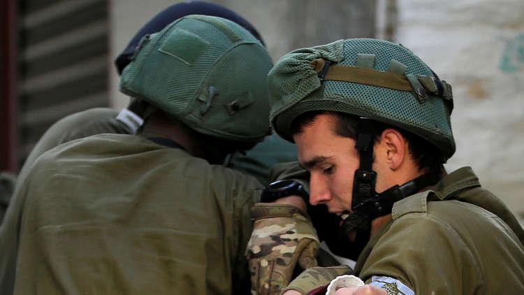 مراسلتنا: محاولة طعن قرب مستوطنة شيلو شمال رام الله
