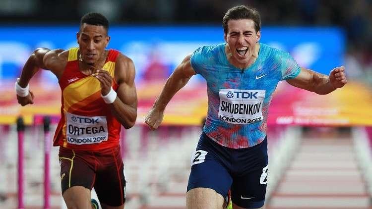 الاتحاد الدولي لألعاب القوى لم يرد بعد على طلبات الرياضيين الروس