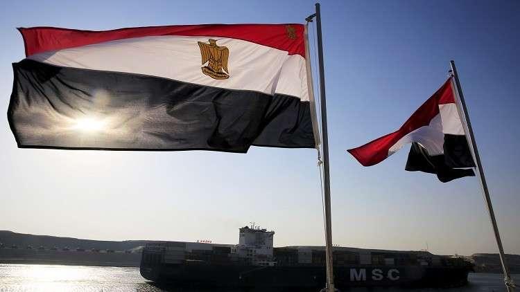 مصر.. تراجع كبير في الواردات في 2017