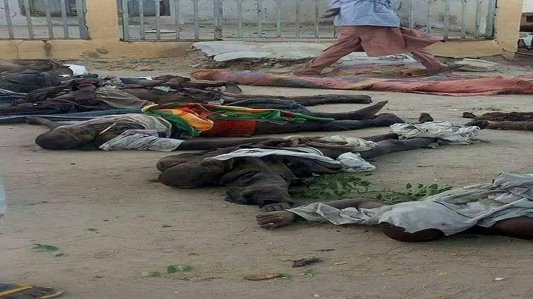 مقتل العشرات باشتباكات بين البدو والفلاحين في نيجيريا
