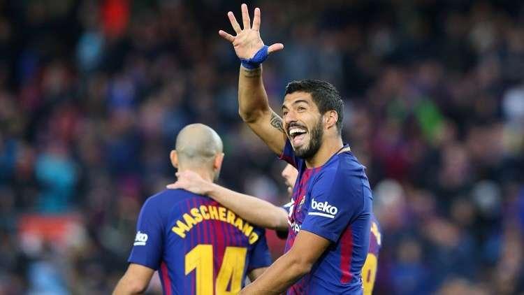 برشلونة يتربص بـ فيغو