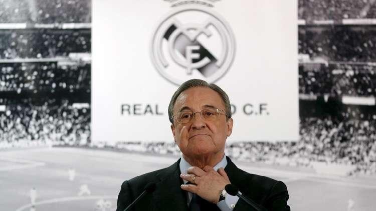 ريال مدريد يغري نجما عربيا للرد على صفقة كوتينيو