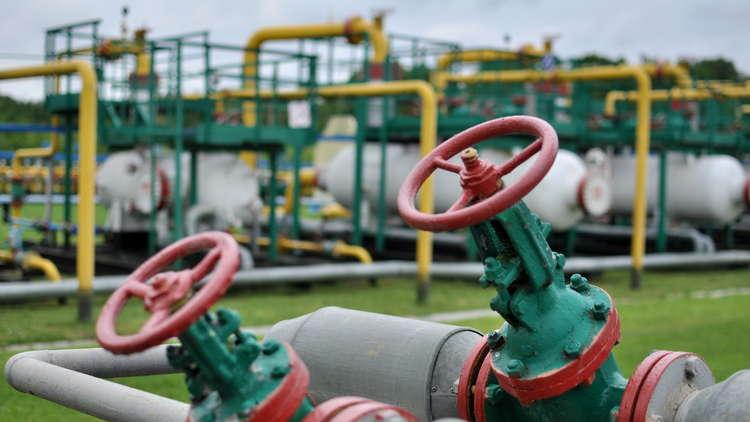 أمريكا تستورد الغاز الروسي