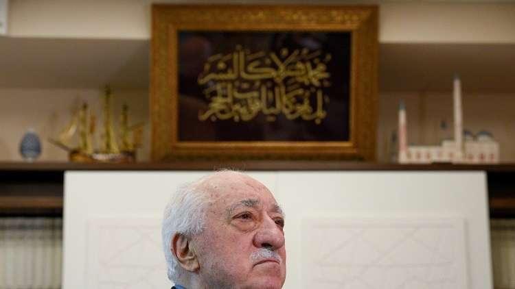 تركيا: اعتقال حوالي 49 ألف شخص بتهمة العلاقة مع غولن