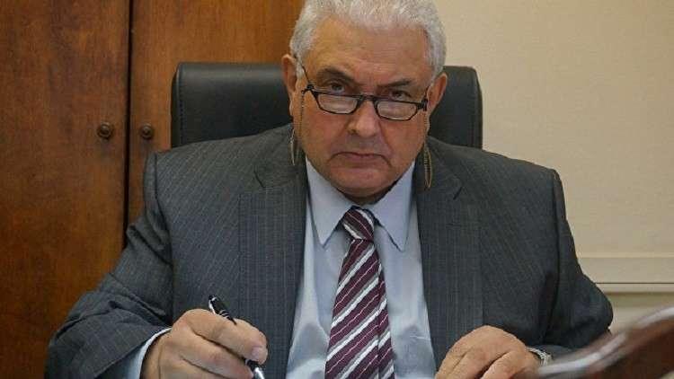 تعيين سفير روسي جديد في ألمانيا