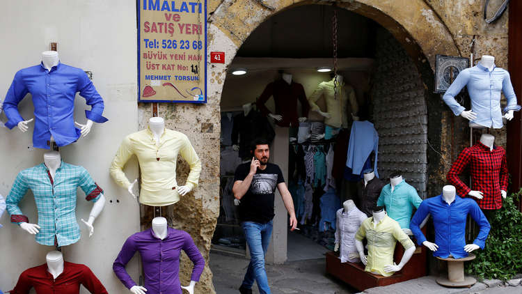 المغرب يحمي أنسجته من الأتراك!