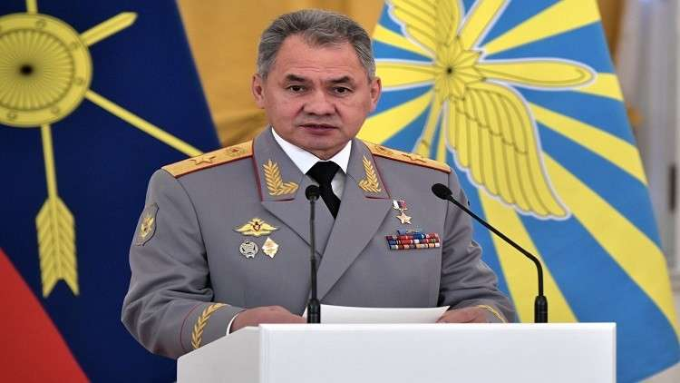 وزير الدفاع الروسي: علينا تعديل خططنا العسكرية وتطوير أسلحتنا النووية
