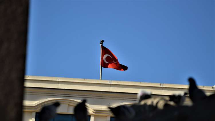 تركيا تنشئ مكتب