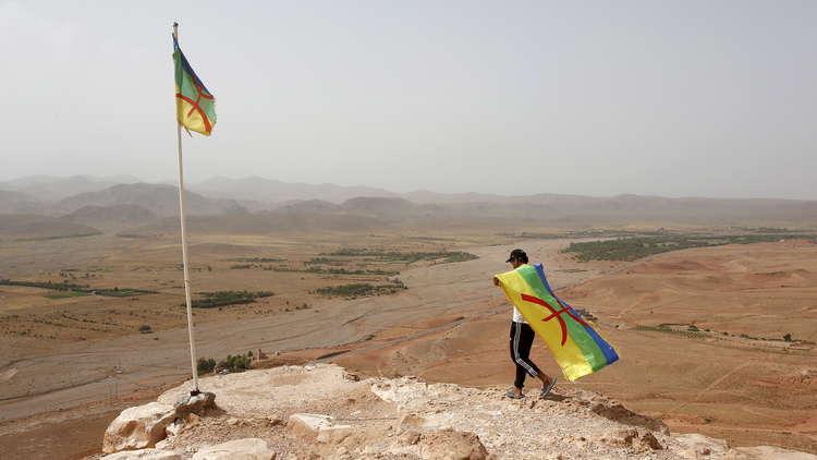 الجزائر تصدر أول بيان رسمي بالأمازيغية احتفاء بعامها الجديد