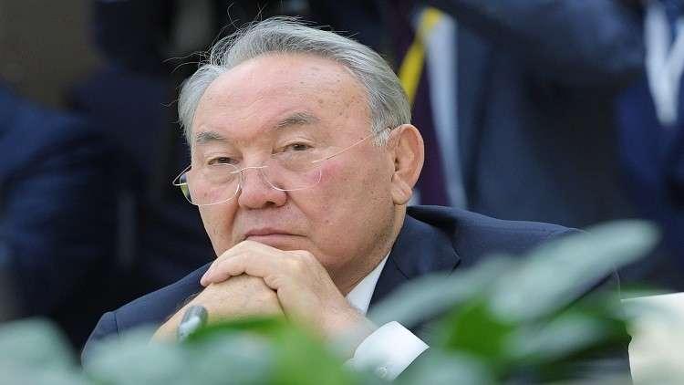 رئيس كازاخستان يدعو لإدخال التكنولوجيات الجديدة في الاقتصاد
