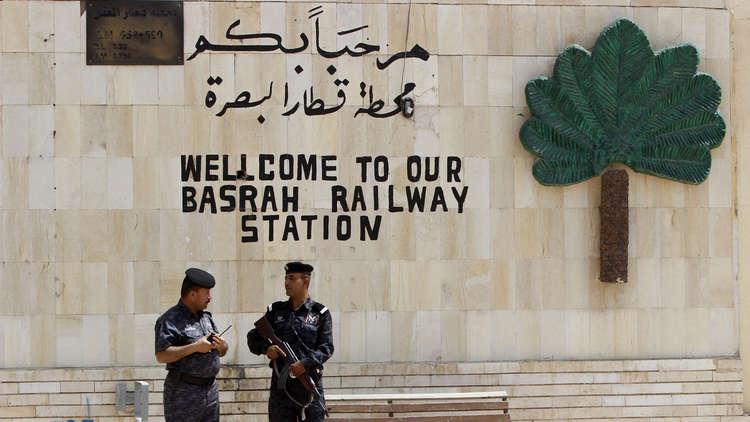 الاستعداد لافتتاح قنصلية سعودية في البصرة