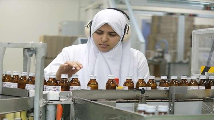 معمل الأدوية الحكومي الوحيد في سوريا يبحث عن مستثمر