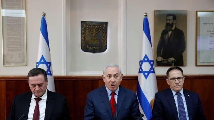 إسرائيل تقلّص بعثاتها في الخارج