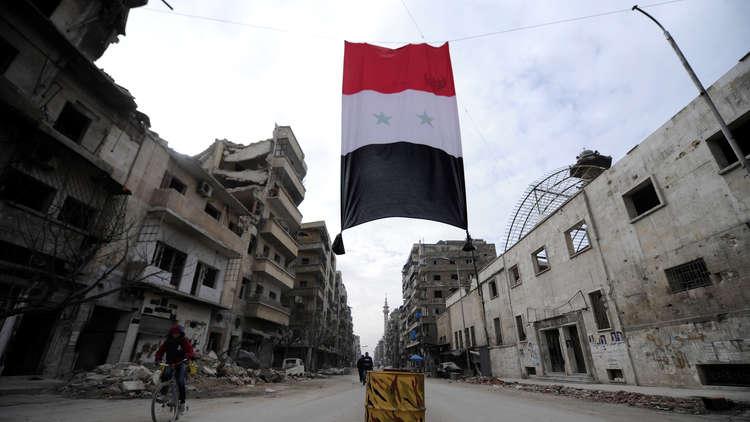 الجيش السوري يستعيد عدة بلدات في أرياف حلب وحماة وإدلب