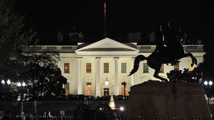 البيت الأبيض يطالب إيران بالإفراج عن المعتقلين السياسيين