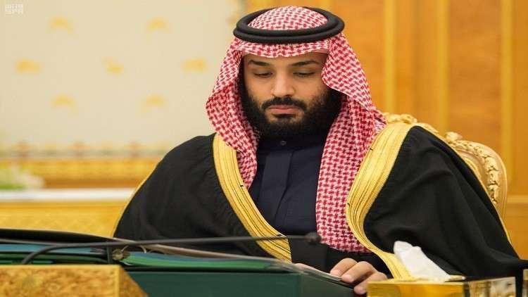 آل ثاني: محمد بن سلمان حاول رأب الصدع بين قطر ومصر
