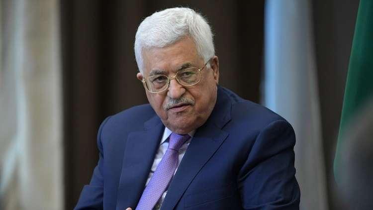 محمود عباس يخطط للقاء بوتين يوم 12 فبراير