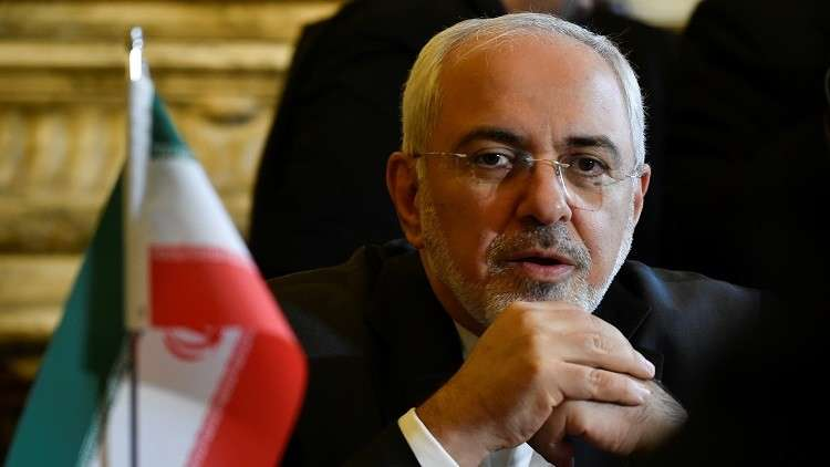 ظريف: توافق قوي في بروكسل حول الاتفاق النووي