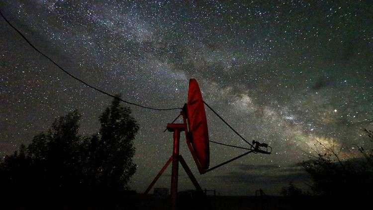 هل يحاول الفضائيون الاتصال بالأرض؟