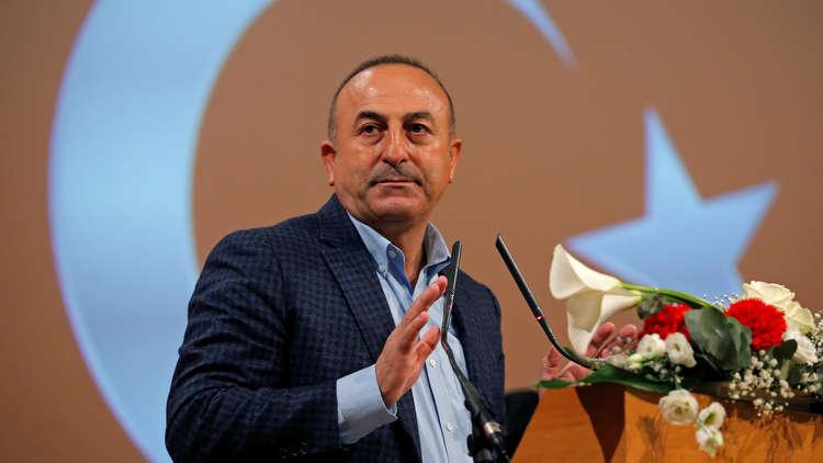 أنقرة: مستعدون لدعم فلسطين في حال انقطاع المساعدات الأمريكية