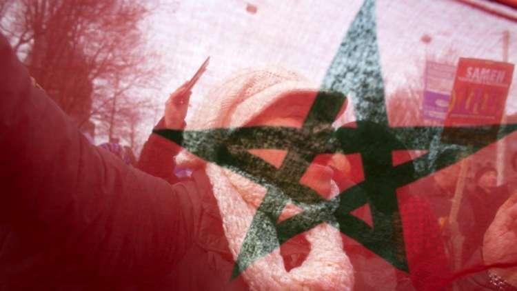 المغرب.. متظاهرون يطالبون بأقصى عقوبة بحق فرنسي اغتصب فتيات