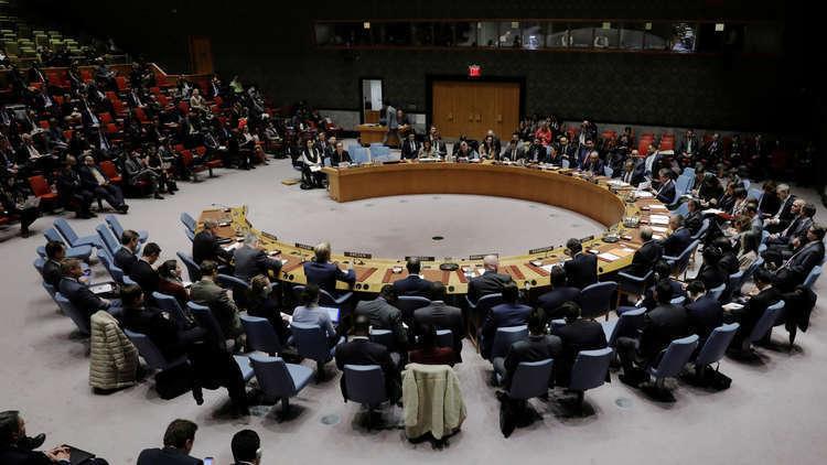 قطر تبلغ مجلس الأمن باختراق مقاتلة إماراتية مجالها الجوي وتحذر أبوظبي