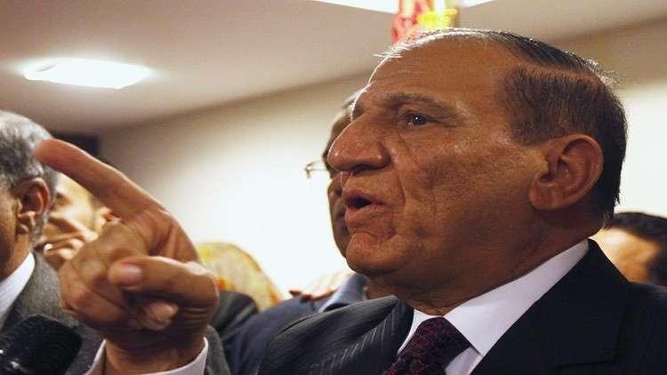 سامي عنان يعلن ترشحه لانتخابات الرئاسة المصرية