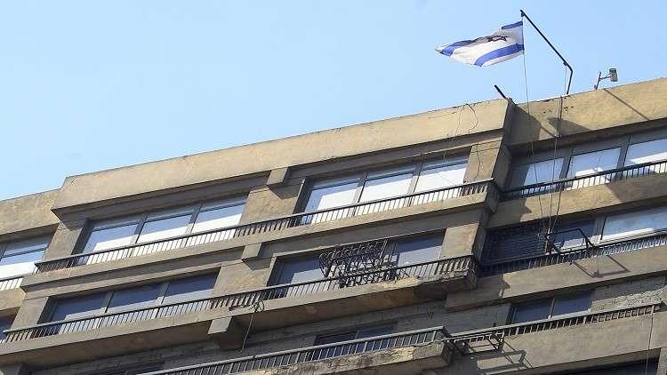إقصاء السفارة الإسرائيلية من المناسبات الرسمية في مصر يثير سخطا