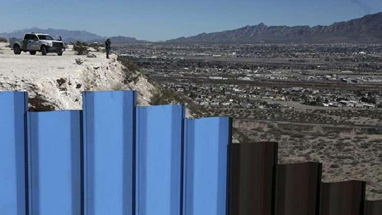 المكسيك لن تدفع تكلفة بناء جدار ترامب على الحدود