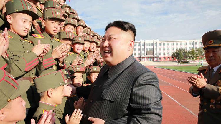 كوريا الشمالية تستعد لمئة عام من العزلة!