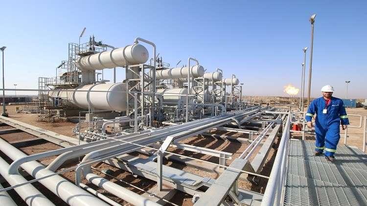 العراق.. 26 شركة عالمية تتنافس على امتيازات نفط وغاز