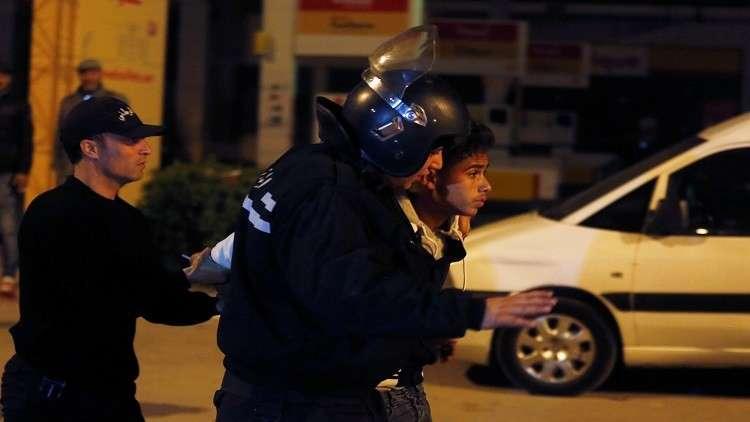 نائب تونسي: توقيف 3 معارضين يساريين في قفصة