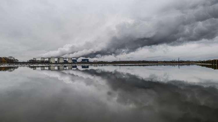 طريقة مبتكرة يمكنها الحد من تغير المناخ
