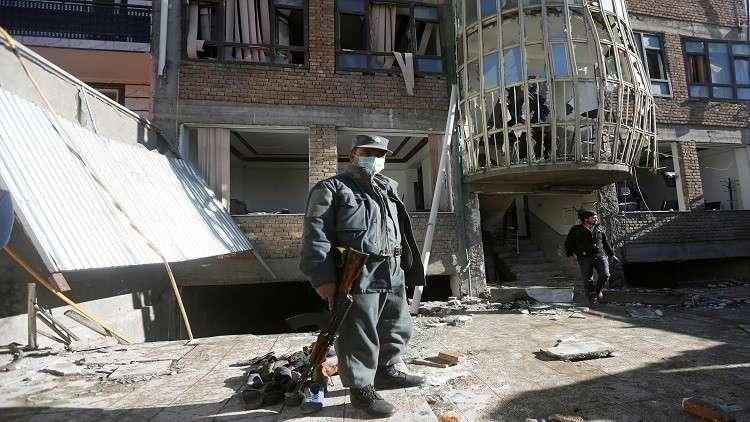 أفغانستان.. انتحاري خطط لمهاجمة مسجد فانفجرت العبوة بمنزله