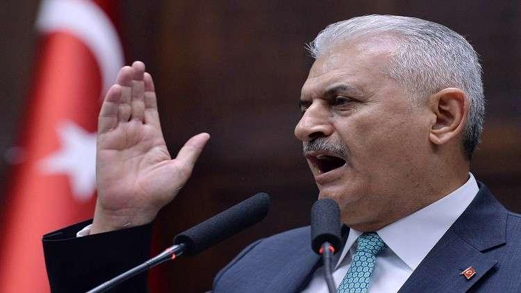 أنقرة: القتال في إدلب سيؤدي إلى موجة نزوح جديدة