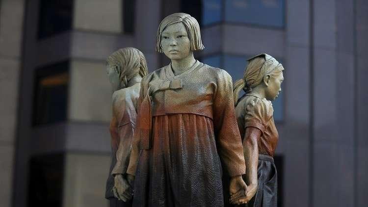 طوكيو: مطالب سيئول بشأن