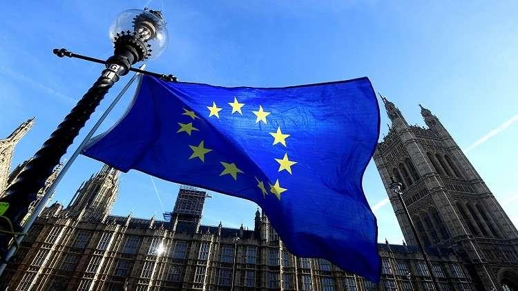 الاتحاد الأوروبي قلق من اعتقال إسرائيل للطفلين عهد والجنيدي