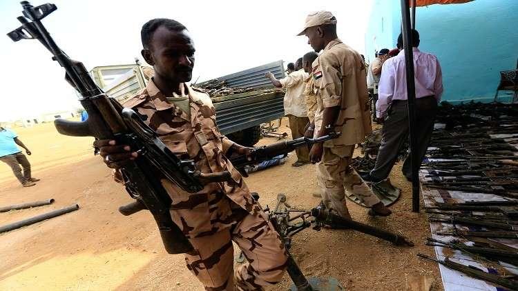مسؤول سوداني: الوضع الحدودي يحتم اتخاذ ضوابط صارمة