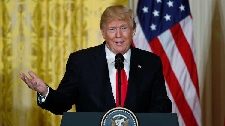 للمرة الأخيرة.. ترامب يمدد تجميد العقوبات ضد إيران في إطار الاتفاق النووي