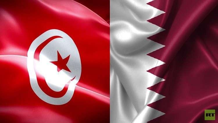قطر تسعى لتطوير علاقاتها مع تونس
