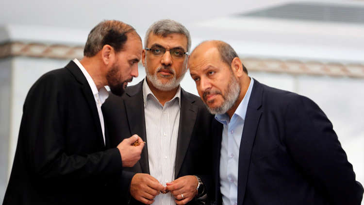 حماس:  اجتماع مركزية المنظمة لن يتخذ قرارات ترتقي لطموحات الشعب الفلسطيني