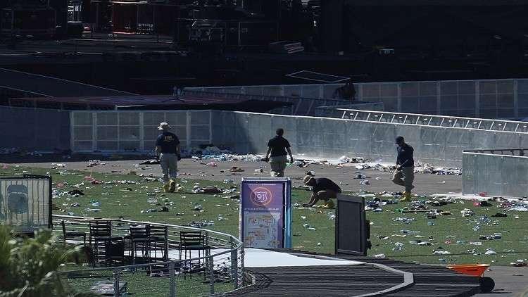 وسائل إعلام أمريكية تكشف تفاصيل جديدة عن منفذ هجوم لاس فيغاس