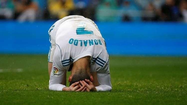 شاهد.. فياريال يطلق رصاصة الرحمة على ريال مدريد