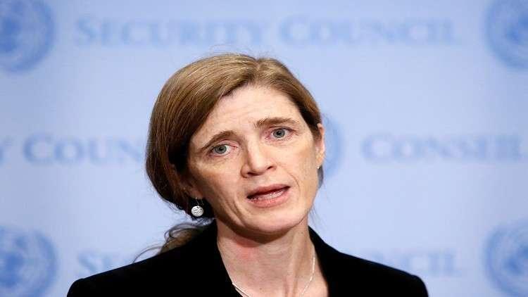 بيان الاتحاد الإفريقي الموجه لترامب يفاجئ المندوبة الأمريكية السابقة لدى الأمم المتحدة