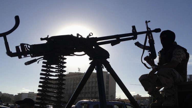 مسلحون يخطفون مندوبة المنظمة الدولية للهجرة في ليبيا ذات الأصول الفلسطينية